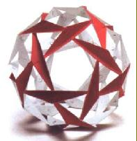 A Buckyball of sorts