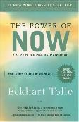 'Power of Now' by Eckhart Tolle